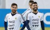 Chiêu mộ 'cạ cứng' cho Messi, Barca trông chờ vào tương lai 1 người