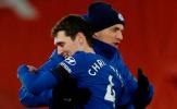 Cương nhu kết hợp, Chelsea giải mã hàng công Liverpool như thế nào?