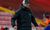 Liverpool sa sút vì sự bảo thủ của Jurgen Klopp?