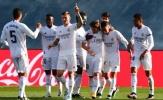 'Trò cưng' Zidane trở lại, Real tự tin khuất phục Atletico