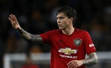 Victor Lindelof: 'Tôi nén đau thi đấu chỉ mong Man Utd đạt được 1 điều'