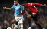 Derby Manchester và 3 cặp song đấu đáng chú ý nhất: 'Ác mộng Big Six' vs Wan-Bissaka
