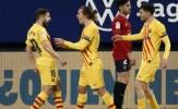 Thắng Osasuna nhờ Pogba 2.0, HLV Koeman khẳng định một điều