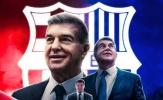 CHÍNH THỨC! Barca công bố chủ tịch mới
