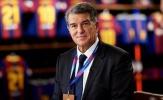 Gặp gỡ người đại diện, tân chủ tịch chốt bản hợp đồng cực chất cho Barca