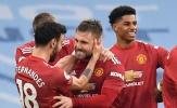 Thắng Man City, Solskjaer tìm thấy một 'Rooney đặc biệt' của Man Utd