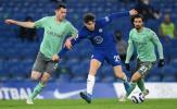 Chấm điểm Chelsea trận thắng Everton: Tôn vinh Havertz và Christensen