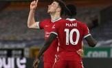 10 con số ấn tượng trận Wolves 0-1 Liverpool: Jota 'chấp' Werner