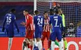 TRỰC TIẾP Chelsea 2-0 Atletico Madrid (KT): The Blues vào tứ kết