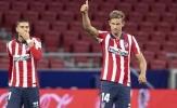 Man Utd bạo chi vì Llorente, Atletico Madrid có lời đáp trả