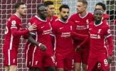 Đội hình ra sân Liverpool đấu Arsenal: Tam tấu MJS xuất trận?