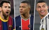 Lật đổ Messi và Ronaldo, Mbappe tuyên bố không ngại cái tôi ngạo mạn