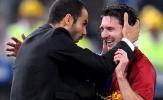 Chưa từ bỏ Messi, Pep soạn sẵn tiền lên bàn đàm phán
