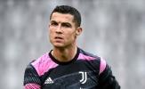 Vì Ronaldo, Juventus sẵn sàng tranh sao 55 triệu euro với Man Utd