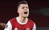 5 điểm nhấn Arsenal 1-1 Slavia Prague: Nỗi nhớ Odegaard và cơn điên của Xhaka
