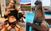 SỐC! Ba sao Man Utd bị bóc mẽ bí mật động trời cùng gái mại dâm
