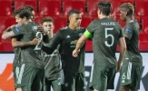 Solskjaer đã có cầu thủ giỏi hơn Mkhitaryan sau chiến thắng Granada