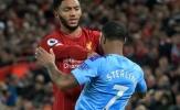 Các đồng đội nổi điên với nhau: Sterling xin lỗi, Neymar phát khùng với tân binh