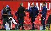 Đá đểu Solskjaer, Mourinho dùng Sir Alex để nhắc nhở M.U