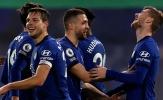 Đội hình Chelsea đấu Palace: Bộ ba Z.G.M lĩnh xướng hàng công?