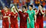 Không đá trận nào, ĐT Việt Nam vẫn thăng tiến trên BXH FIFA tháng 4/2021