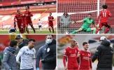 5 điểm nhấn Liverpool 2-1 Aston Villa: Lời hồi đáp từ Alexander-Arnold; Chiến thắng nhiều ý nghĩa