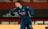 Martinelli ghi bàn sau 446 ngày, Arteta nói lời thật lòng