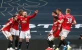 Quật ngã Spurs, Solskjaer mỉm cười vì 'kim cương tấn công' của Man Utd