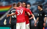 Scott McTominay ca ngợi 3 đồng đội Man Utd sau đại thắng Spurs