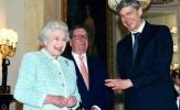 Arsenal - Đội bóng duy nhất từng được dự tiệc trà của Nữ hoàng Anh