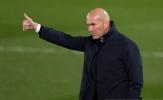 Sau tất cả, Zidane đã sẵn sàng để 'tiễn' Sergio Ramos?