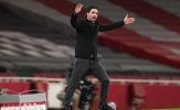 Sao Arsenal chê đội U23 'chưa đủ tầm', Arteta và Edu liền hành động