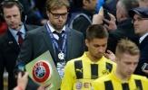 Dàn sao Dortmund cùng Klopp vào chung kết C1: Kẻ hết thời, người 'lên hương'
