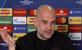 Guardiola nói ra sự tàn nhẫn của công việc HLV