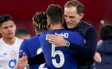 Hạ gục Porto, sao Chelsea phát biểu gắt khiến Tuchel 'nở mũi'