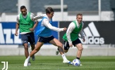 Ronaldo bất ngờ mất tích trong buổi tập, thảm họa chờ Juventus