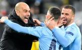 10 thống kê Dortmund 1-2 Man City: 'Khát khao của Sir Alex' quá đỉnh; Mourinho mất vị thế độc tôn