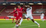 Chấm điểm Liverpool: Xuất hiện một điểm 9