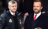 Dồn lực và vung tiền hè 2021, Man Utd rộng cửa đón 'sát thủ vạn người mê'?