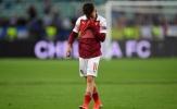 Sao Arsenal tuyên bố muốn chia tay ngay, nói luôn CLB mới
