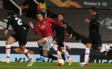Chấm điểm Man Utd trận Granada: Vinh danh Cavani, Greenwood 'đội sổ'