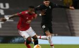 TRỰC TIẾP Man Utd 2-0 Granada (Kết thúc): Quỷ Đỏ bước vào bán kết