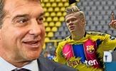 Chủ tịch úp mở, Barca sẵn sàng nổ bom tấn 150 triệu euro?