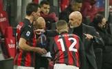 Sao Milan 'đốn tim' người hâm mộ với 1 hành động ấm áp