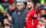 Wayne Rooney đồng ý với Paul Pogba về Jose Mourinho