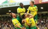 Thăng hạng, Norwich City mang 2 'quái thú tấn công' trở lại Premier League