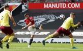 10 thống kê M.U 3-1 Burnley: Xuất hiện một 'Carlos 2.0', và siêu dự bị