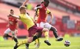 Giải mã lý do Paul Pogba bùng nổ, đại phá xứ sương mù cùng Man Utd