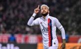 'Drama Neymar - Barcelona' khi nào thì chấm dứt?
