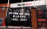 Làn sóng tẩy chay ESL lan rộng, CĐV Premier League phẫn nộ